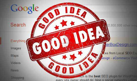 Six Good SEO Ideas: Making Sense of Google's Latest SEO Statement