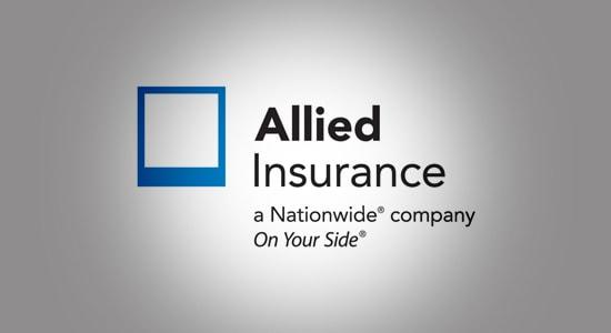 SEO Portfolio - Allied Insurance