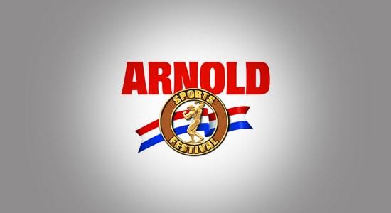 SEO Portfolio - Arnold Sports Festival