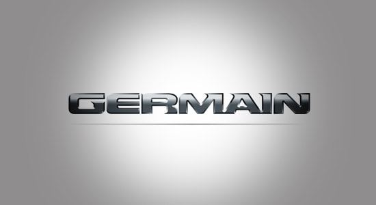 Internet Marketing Portfolio - Germain Automotive