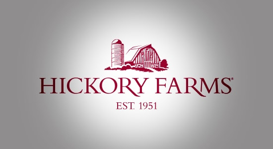 SEO Portfolio - Hickory Farms
