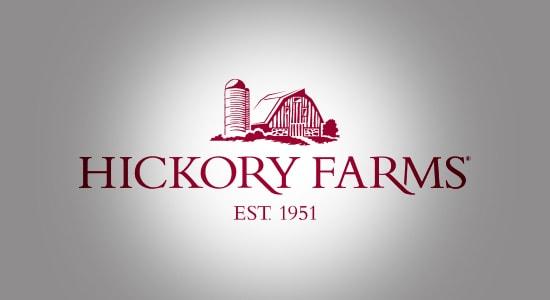 SEO Portfolio - Hickory Farms