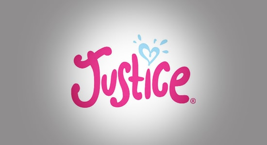 SEO Portfolio - Justice Girls Clothing
