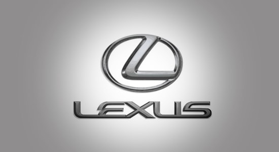 SEO Portfolio - Lexus