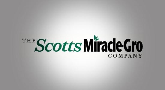 SEO Portfolio - Scotts Miracle Gro