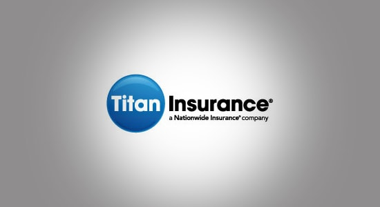 SEO Portfolio - Titan Insurance