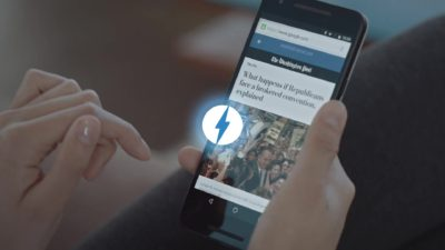 Why SEO's Should Begin Planning for Accelerated Mobile Pages (AMP's)