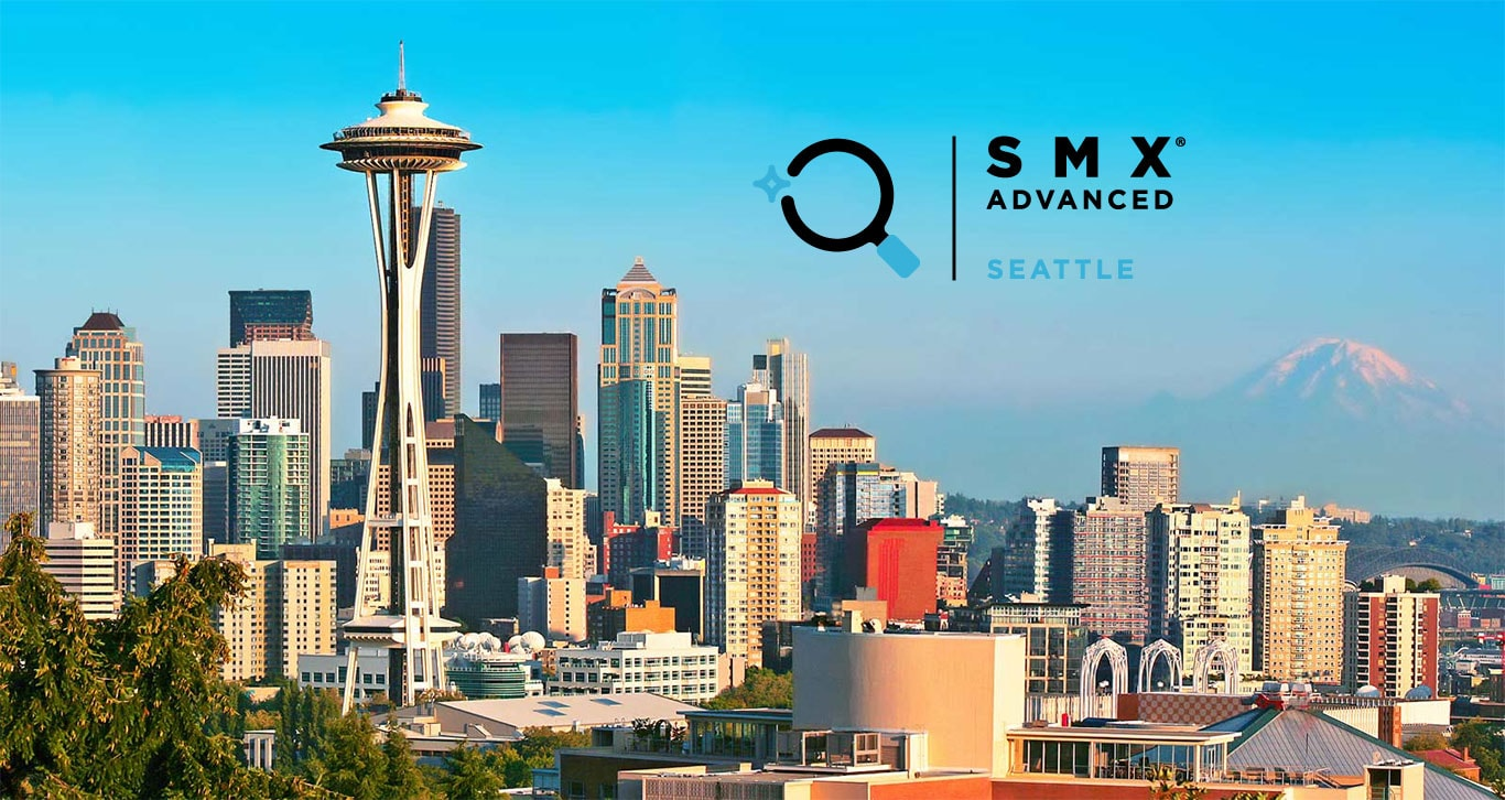 SMX Advanced 2017 in Seattle