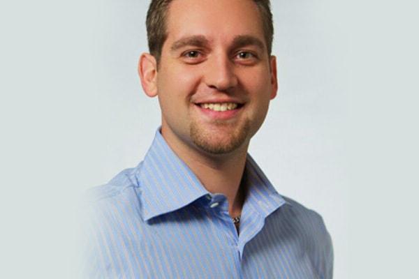Matt O'Such, VP of Audience Development and SEO at Ziff Davis